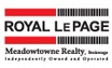 Royal LePage Milton